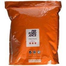 Bodybuilding Warehouse Performance Protein V2 Powder Sweet Strawberry 4 kg