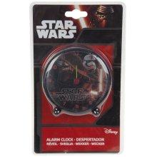 Star Wars Alarm Clock - Star Force Awakens Despertador Christmas Fun Ideal Gift -  starwars force awakens alarm clock despertador christmas fun ideal