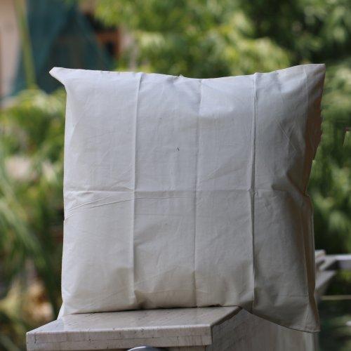 Dress My Craft Cushion 44x45cm-Ivory