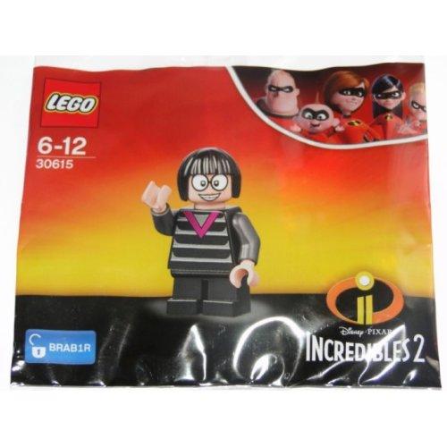 Lego 30615 The Incredibles 2 Mini Figure Edna Mode