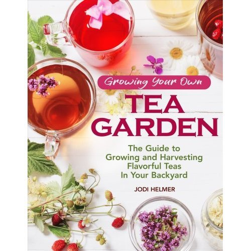 Growing Your Own Tea Garden