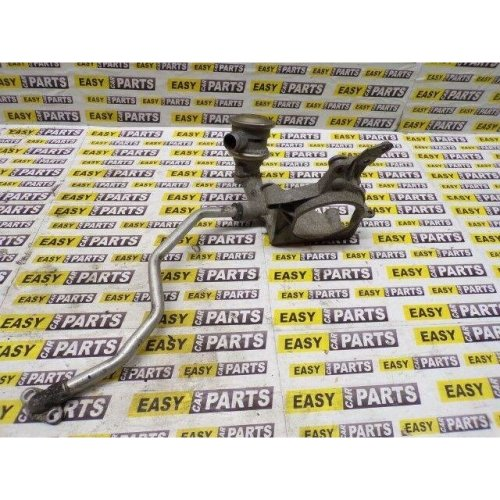 PORSCHE BOXSTER S 987 3.4 EGR VALVE