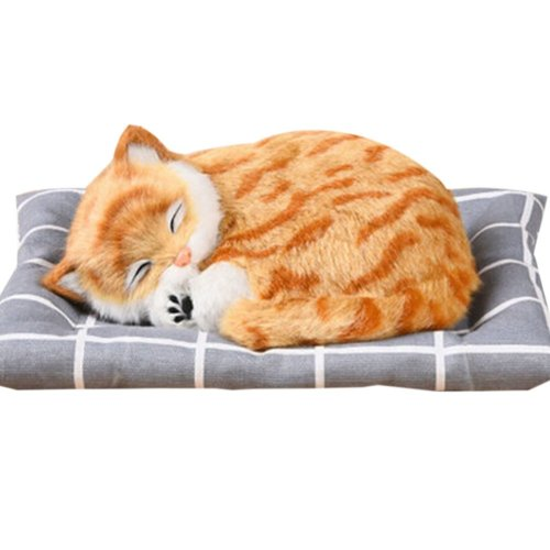 High Imitation Cute Cat, A Prefect Decoration in Car, Bedroom or So on