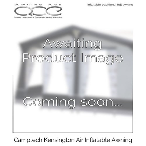 Camptech Kensington Traditional Inflatable Full Awning