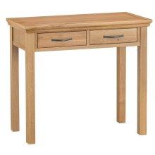 Stirling Oak Dressing Table