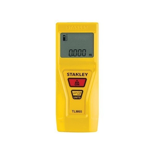 Stanley Intelli Tools STHT1-77032 TLM 65 Laser Measure Short