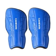[T] 1 Pair Youth Child Soccer Shin Pads Kids Football Shin Guards