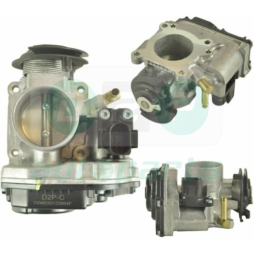 THROTTLE BODY 030133064F FOR VW BORA GOLF MK4 1.4 16V POLO 1.0 1.4 1.6 LUPO 1.0