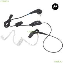 Motorola Single-Wire In-Ear Professional Surveillance Earpiece for XT420 & XT460