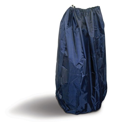 Travel Waste Container Bag -  x olpro container bag wastemaster blue 75 30 cm 100 120