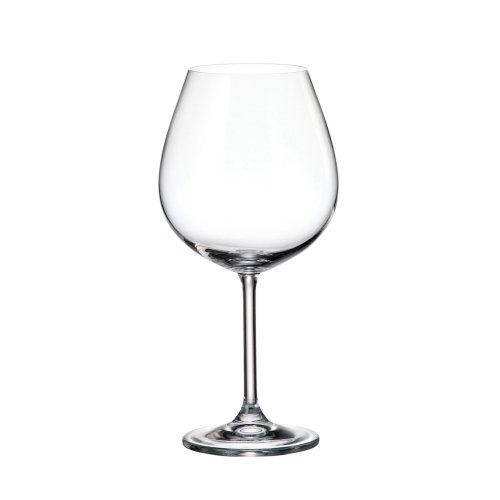 The Perfect Gin Glass