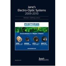 Jane's Electro-optic Systems, 2009-2010 2009/2010 (Jane's Electro-Optics Systems)
