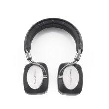 Bowers & Wilkins P5 Series 2 Closed On-Ear Headphones - Black