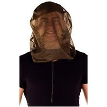 Pyramid Insect / Mosquito / Midge Head Net