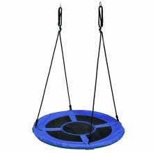 OUTDOOR PLAY Nest Swing with Mat 100 cm 45412