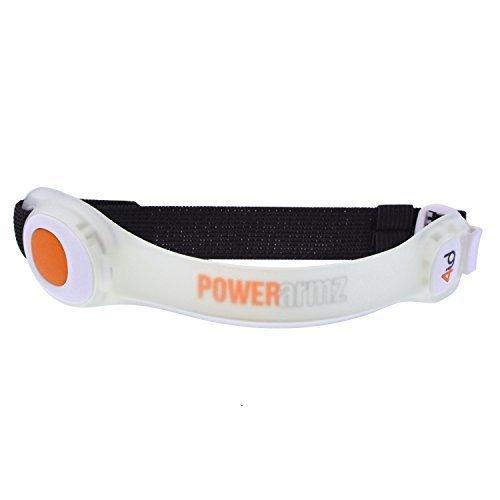 4id Power Armz, Orange