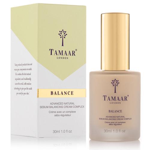 Balance - Advanced Natural Sebum Balancing Cream Complex