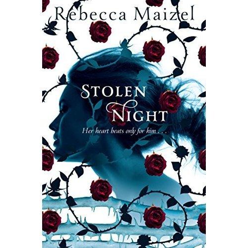 Stolen Night (Vampire Queen Trilogy)