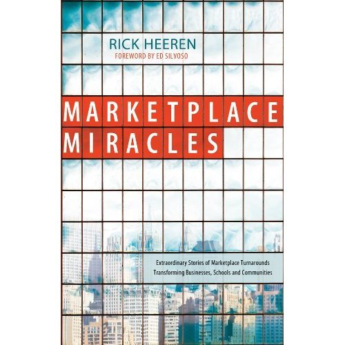 MARKETPLACE MIRACLES
