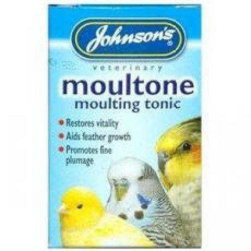 Jvp Caged Bird Vitamin Tonic 15ml (Pack of 6)