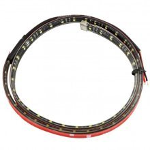 LED Autolamps Flexible LED Strip Light 61 cm FSL610W