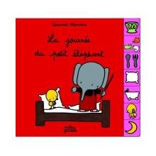 La journée du petit éléphant