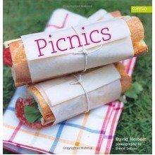 Picnics (more Than 70 Inspiring Recipes)