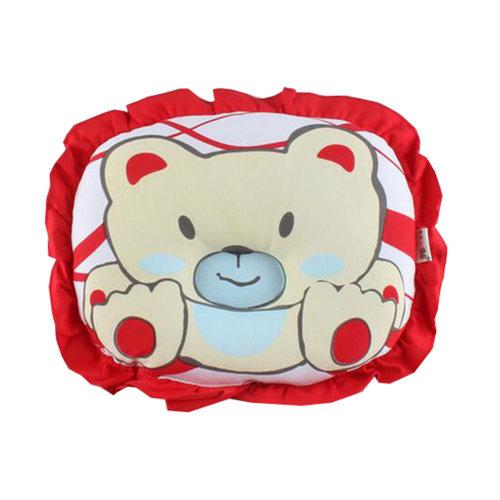 Cartoon Sleep Pillow Cotton Prevent Flat Head Small  Pillows Adorable Pillow, #E