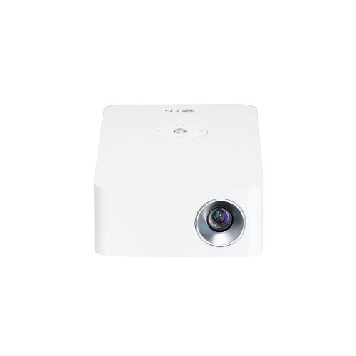 LG PH30JG Desktop projector 250ANSI lumens DLP 720p (1280x720) White data projector