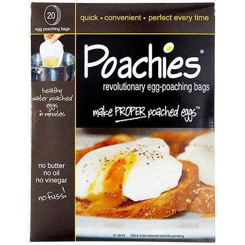 Poachies Egg poaching Bags