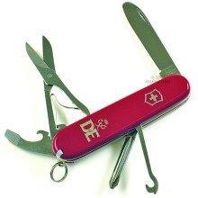 Victorinox Duke of Edinburgh Swiss Army Knife. New