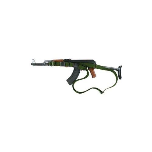Specter Gear 173 OD AK-47 Folding Stock SOP Sling  Olive Drab