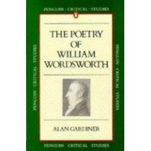 Poetry of William Wordsworth (critical Studies)