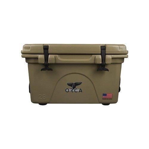 Orca Tp0260Rcorca Cooler Tan 26 Quart
