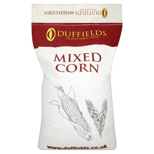 Duffields Mixed Poultry Corn