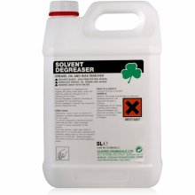 Fresh Wild Lemon Daily Cleaner And Disinfectant 1 X 5l On