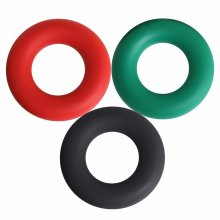 TRIXES 3 X Silicone Rubber Hand Grip