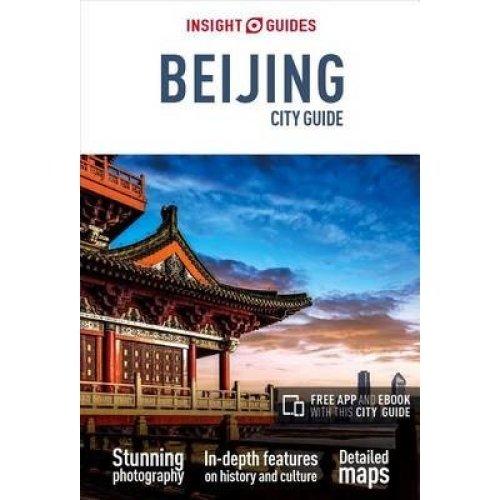 Insight City Guide Beijing