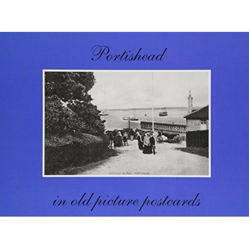 Portishead in Old Picture Postcards