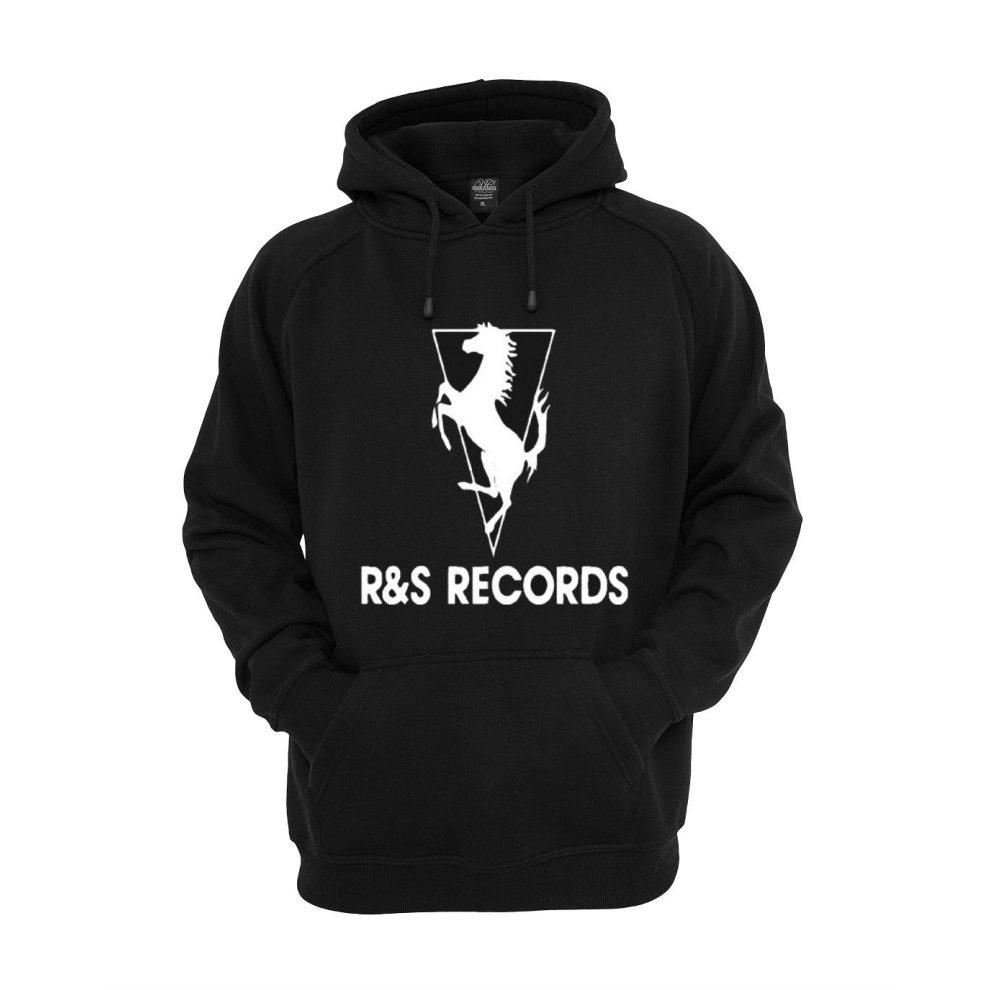 87fd81eb R&S Records Printed Hoodie on OnBuy