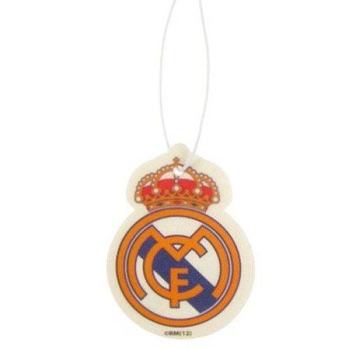 Real Madrid CF Air Freshener