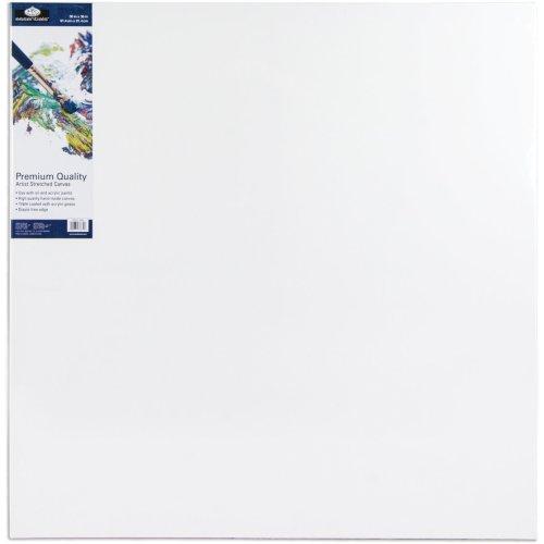 """essentials(TM) Premium Stretched Canvas-36""""X36"""" FOB: MI"""