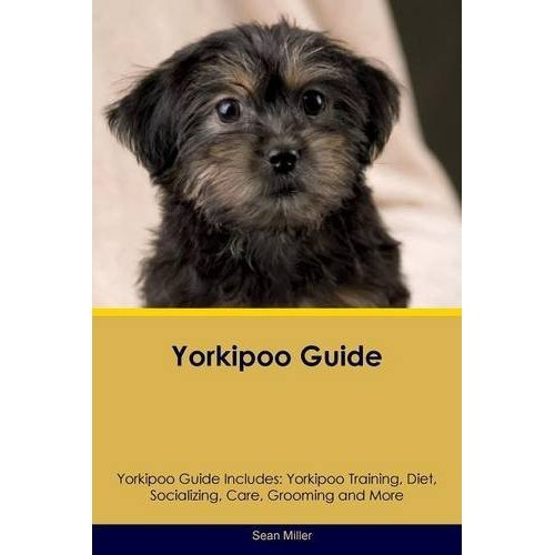 Yorkipoo Guide Yorkipoo Guide Includes: Yorkipoo Training, Diet, Socializing, Care, Grooming, Breeding and More