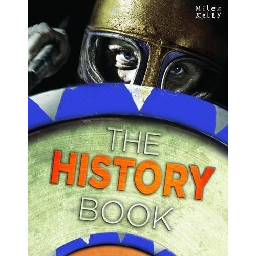 The History Book (Miles Kelly History)
