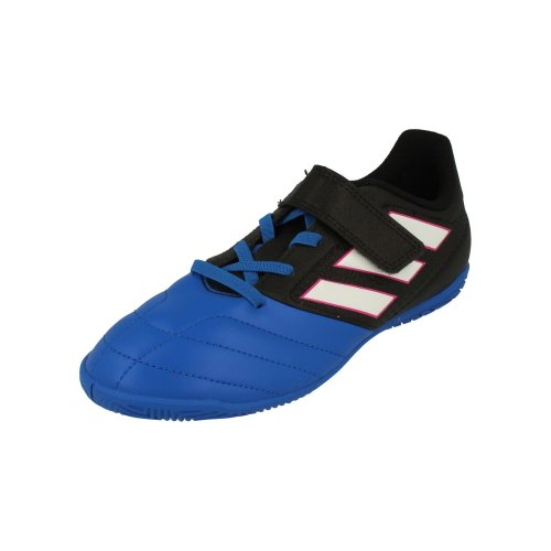 Adidas Ace 17.4 In J H&L Junior Indoor Football Trainers