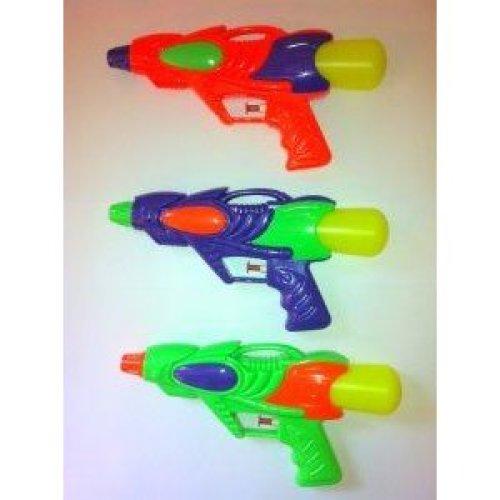 Water Gun Pistol Wrath of The Gods Fun Game Children Garden