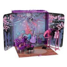 Barbie Diaries - Barbie Dance Pillow Playset