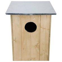 Esschert Design Tawny Owl Nesting Box 47.5x47.5x59.7 cm NK42