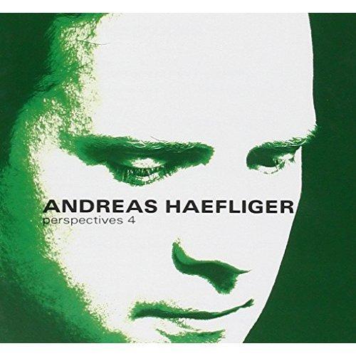 Andreas Haefliger - Perspectives 4 [CD]