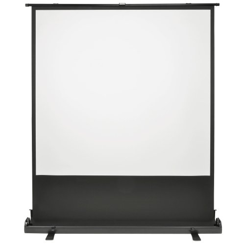 "80"" Ground Projector Screen"
